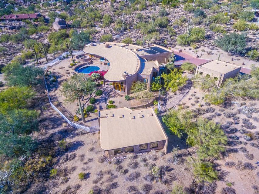 35646 N Meander Way Carefree, AZ 85377 - MLS #: 5668067