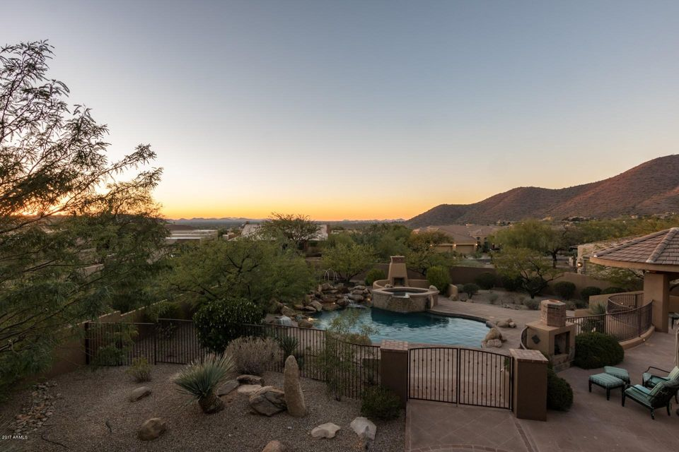 12029 E Wethersfield Drive Scottsdale, AZ 85259 - MLS #: 5631108