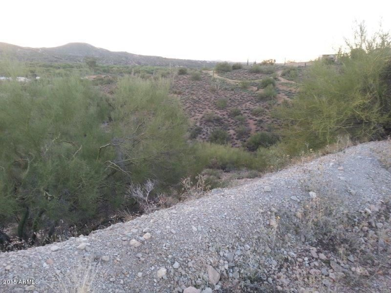 0 N 295th Avenue Wickenburg, AZ 85390 - MLS #: 5698482