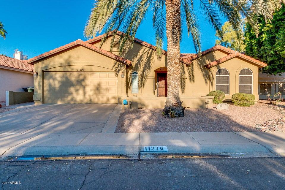 11220 S 44TH Street, Phoenix, AZ 85044