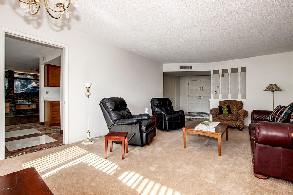 1061 E MAGDALENA Drive Tempe, AZ 85283 - MLS #: 5699634