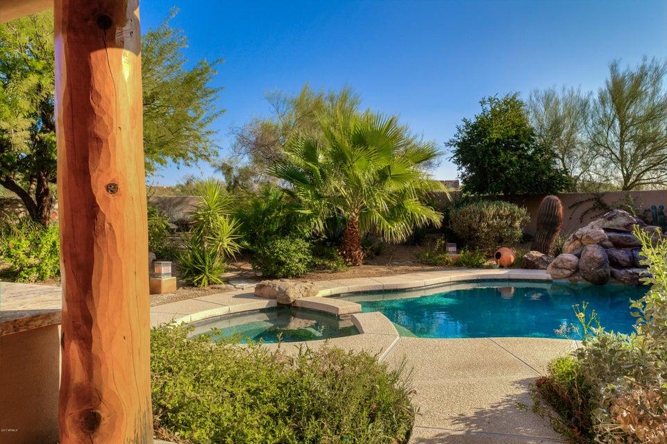 38405 N 95th Way Scottsdale, AZ 85262 - MLS #: 5700051