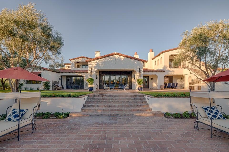 7835 N IRONWOOD Drive Paradise Valley, AZ 85253 - MLS #: 5699994