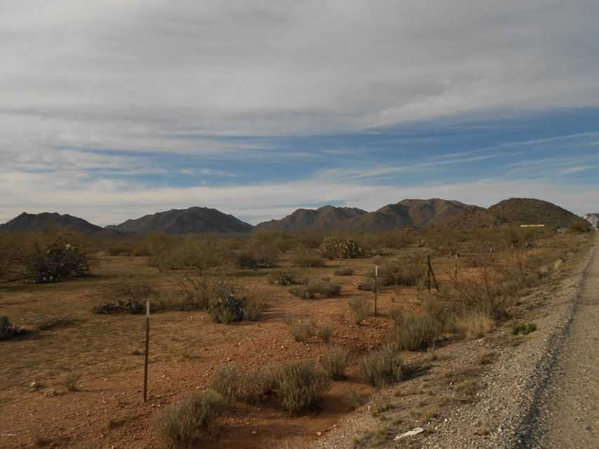 XXXX S TENDERFOOT HILL Road Congress, AZ 85332 - MLS #: 5700711