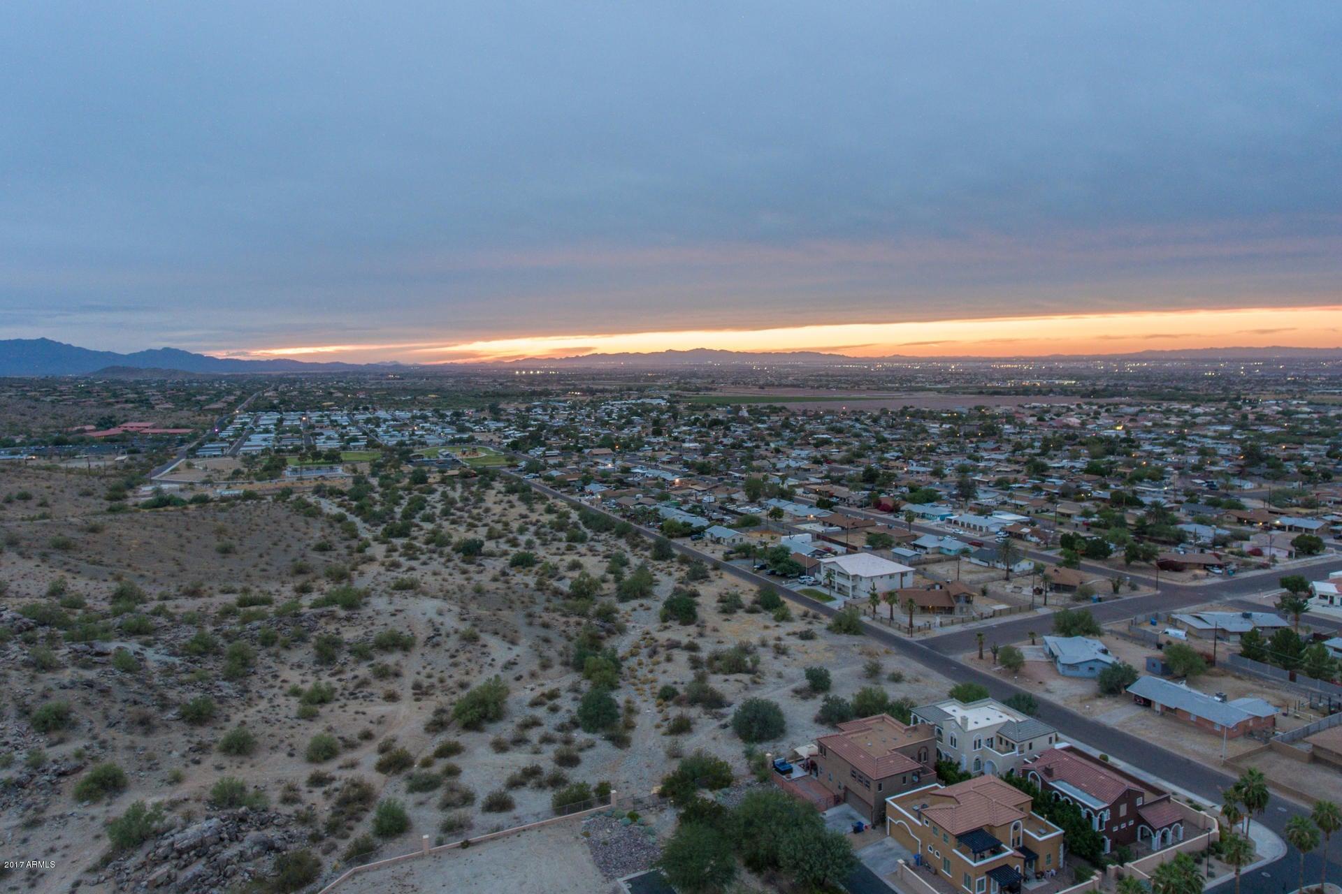 9913 S 3RD Avenue Phoenix, AZ 85041 - MLS #: 5700793
