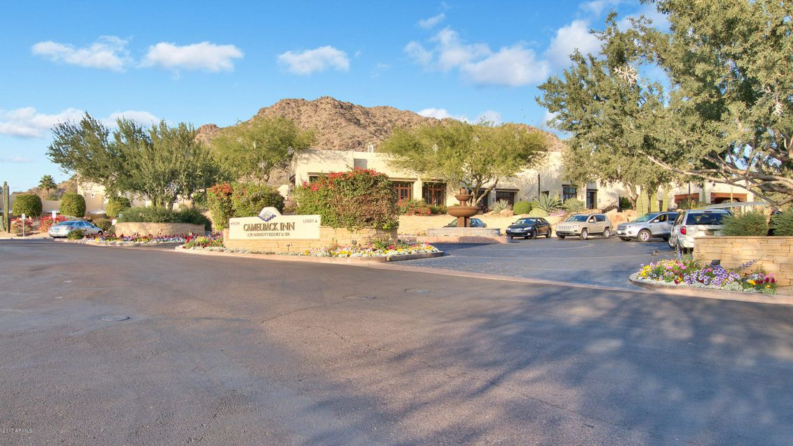 5434 E LINCOLN Drive Unit 15 Paradise Valley, AZ 85253 - MLS #: 5701212