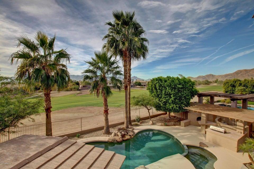 1217 W SALTSAGE Drive Phoenix, AZ 85045 - MLS #: 5700938