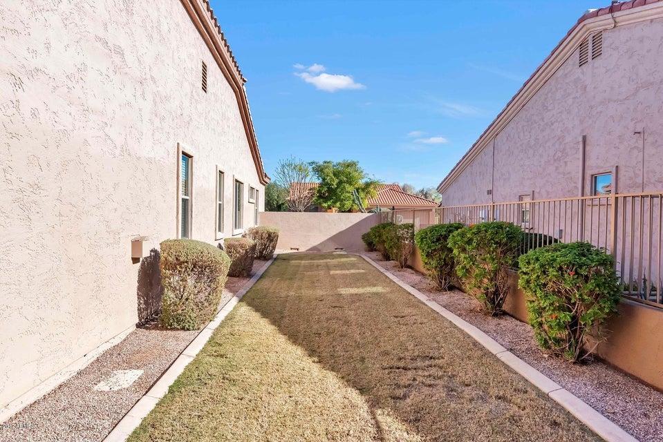 5090 S RANGER Trail Gilbert, AZ 85298 - MLS #: 5702311