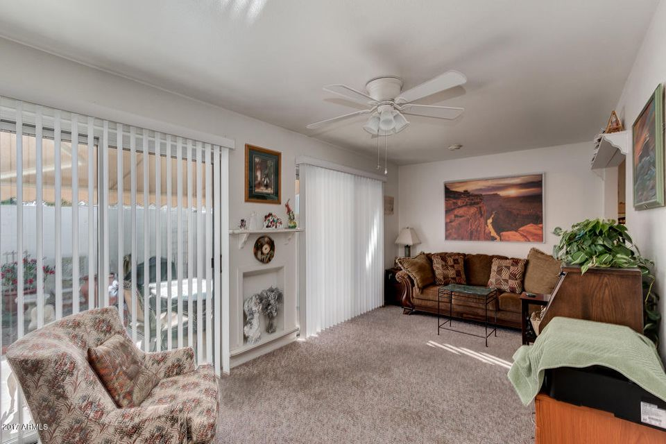 14076 N NEWCASTLE Drive Sun City, AZ 85351 - MLS #: 5702474