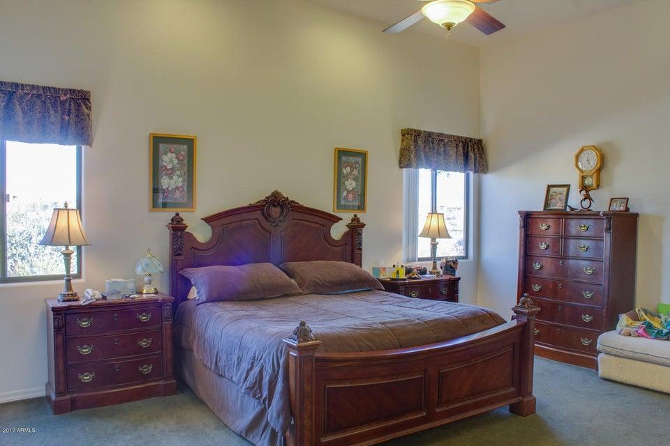 33205 N 138TH Street Scottsdale, AZ 85262 - MLS #: 5702822