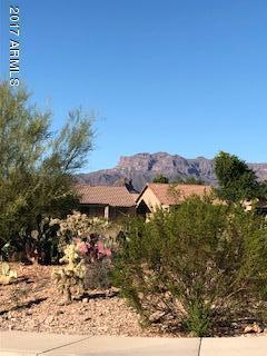 9995 E MEANDERING TRAIL Lane Gold Canyon, AZ 85118 - MLS #: 5702867