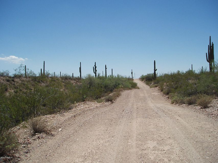 29499 W Olesen Road Unincorporated County, AZ 85361 - MLS #: 5703225