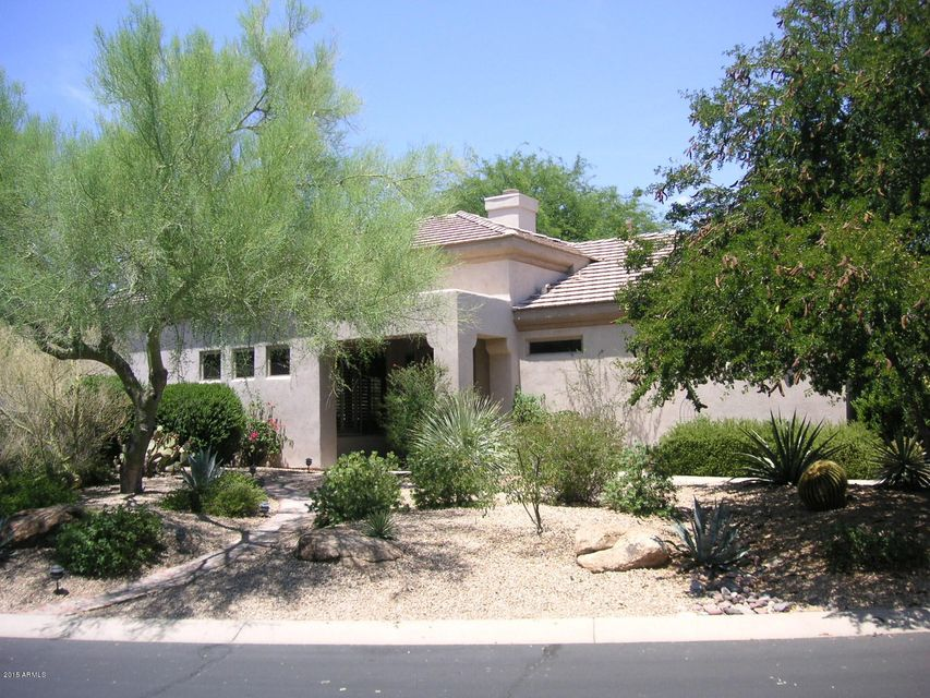 6956 E Purple Shade Circle Scottsdale, AZ 85266 - MLS #: 5703227