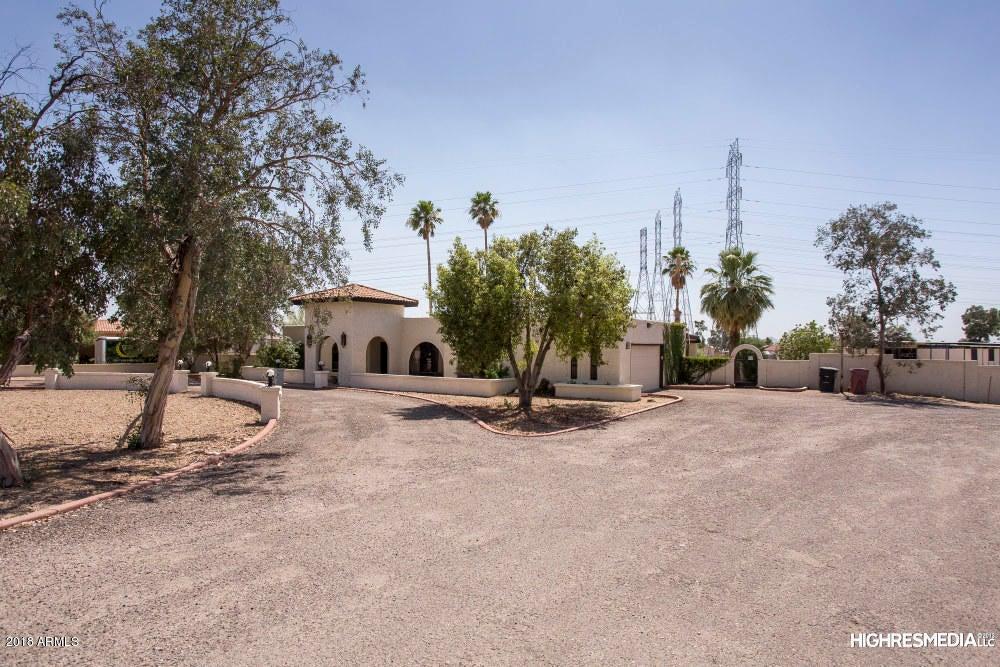9644 N 120TH Street Scottsdale, AZ 85259 - MLS #: 5703338
