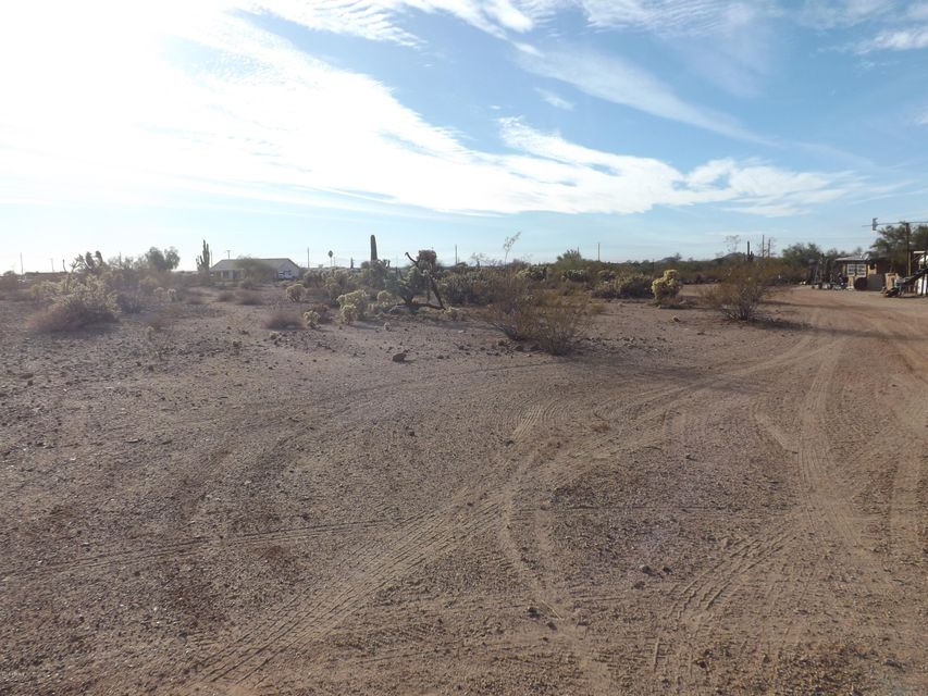 1907 E FOOTHILL Street Apache Junction, AZ 85119 - MLS #: 5686398