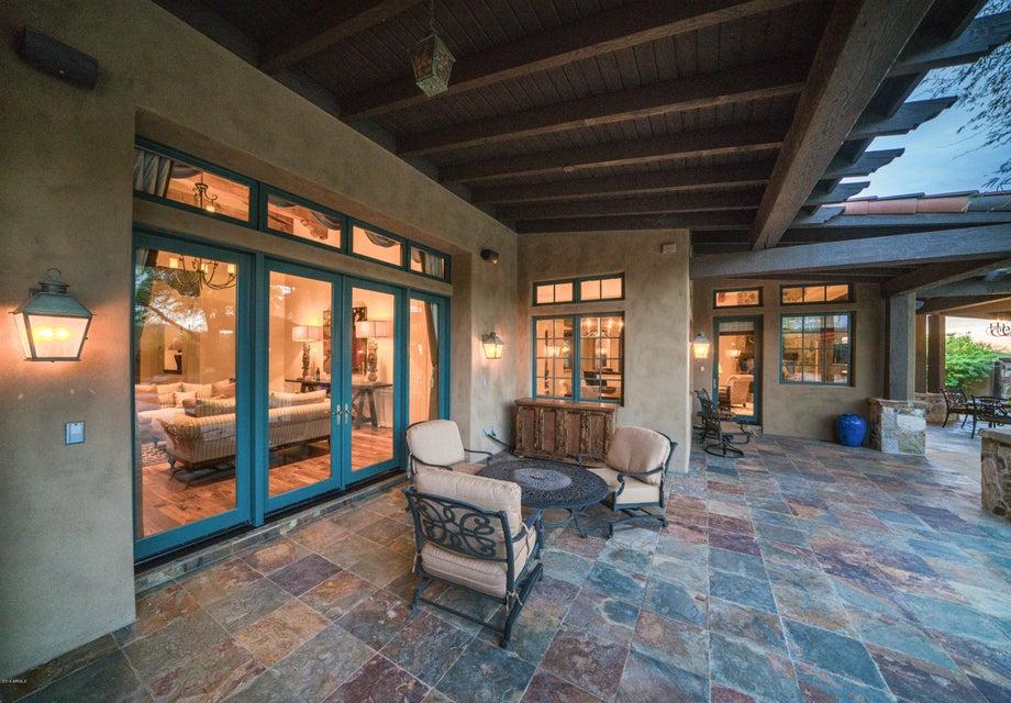 7414 E Lower Wash Pass Scottsdale, AZ 85266 - MLS #: 5703693