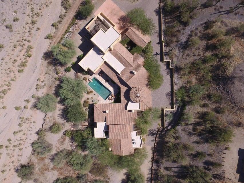 38704 N SCHOOL HOUSE Road Cave Creek, AZ 85331 - MLS #: 5676271