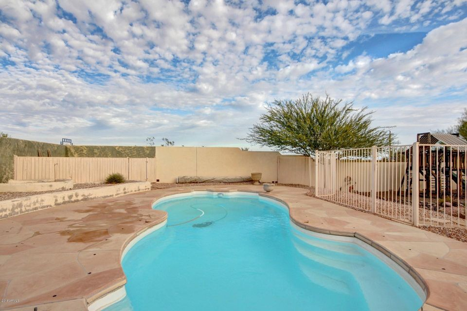 19443 W TOWNLEY Court Waddell, AZ 85355 - MLS #: 5704468