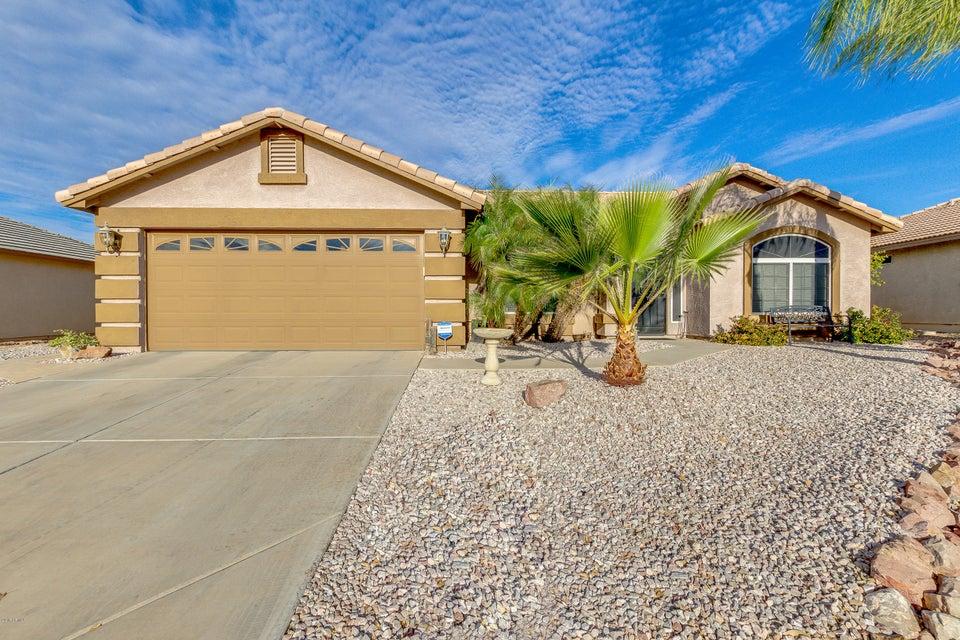 542 S 104TH Street, Mesa, AZ 85208