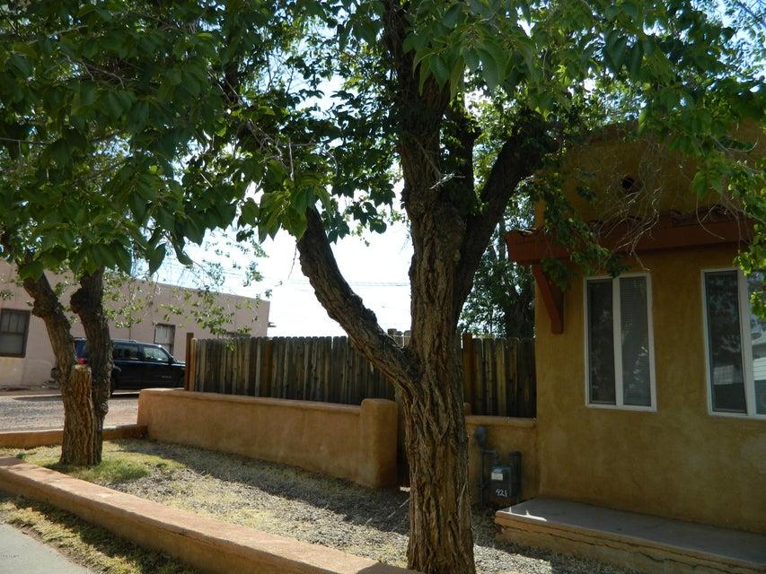 701 W ASPINWALL Street Winslow, AZ 86047 - MLS #: 5703698