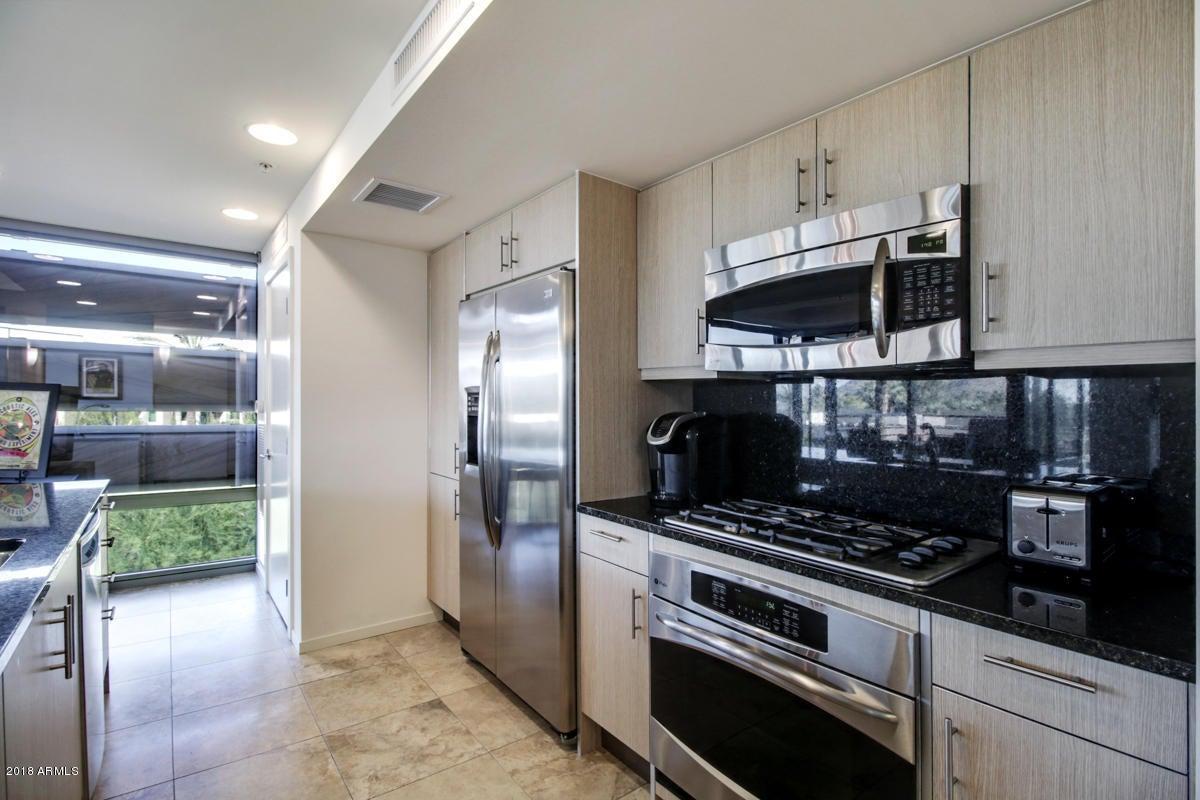 7117 E RANCHO VISTA Drive Unit 4005 Scottsdale, AZ 85251 - MLS #: 5704434