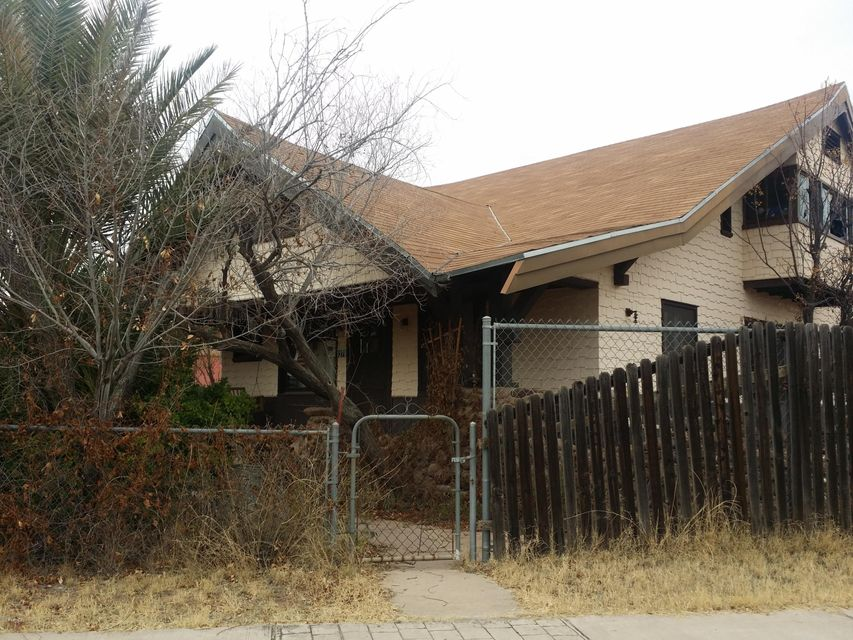 1278 E 12th Street Douglas, AZ 85607 - MLS #: 5704466