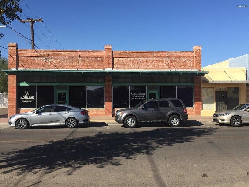 119 N Florence Street Casa Grande, AZ 85122 - MLS #: 5723376