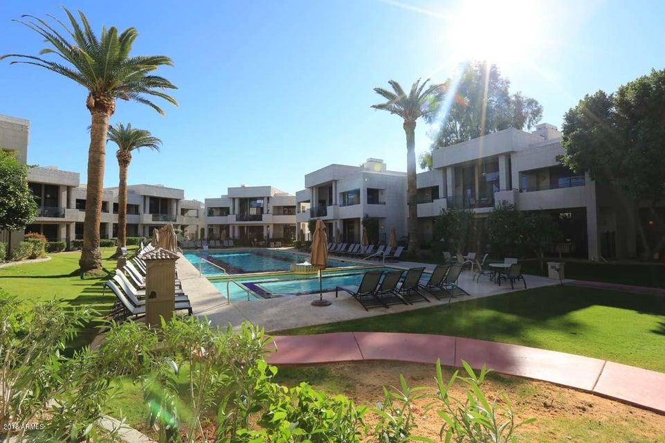 2802 E Camino Acequia Drive Unit 17 Phoenix, AZ 85016 - MLS #: 5704973