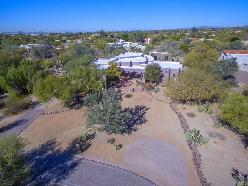 8134 E Foothills Drive