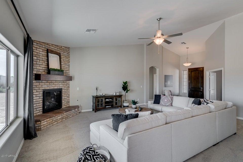 32107 N 141st Street Scottsdale, AZ 85262 - MLS #: 5705723