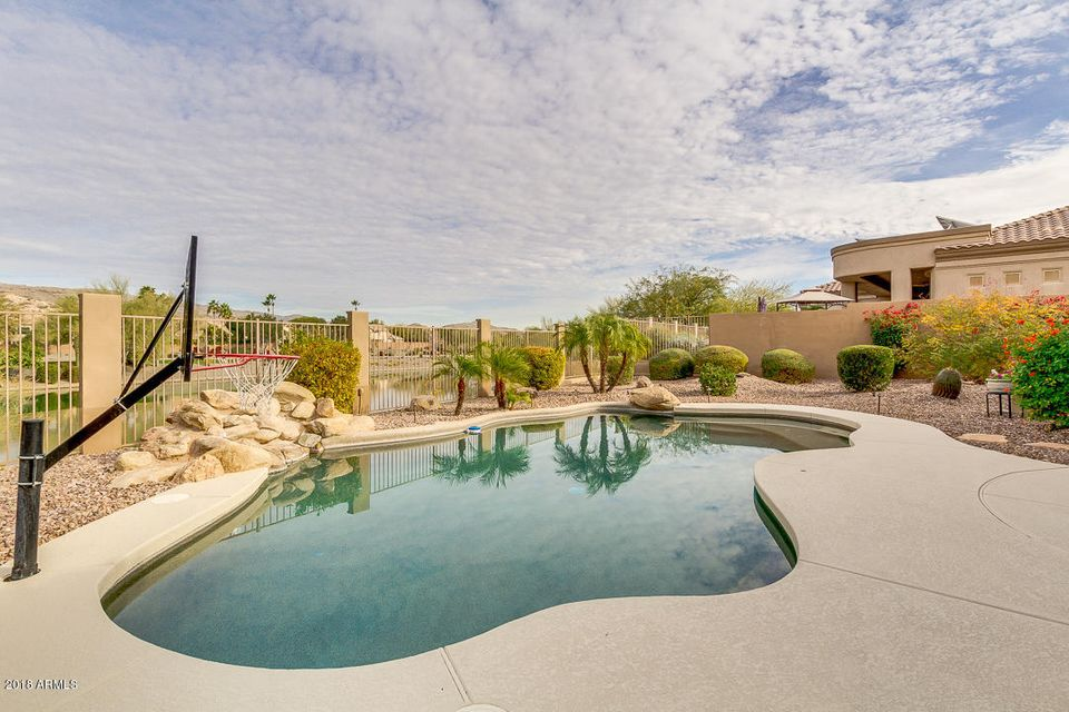 1910 E BROOKWOOD Court Phoenix, AZ 85048 - MLS #: 5706982