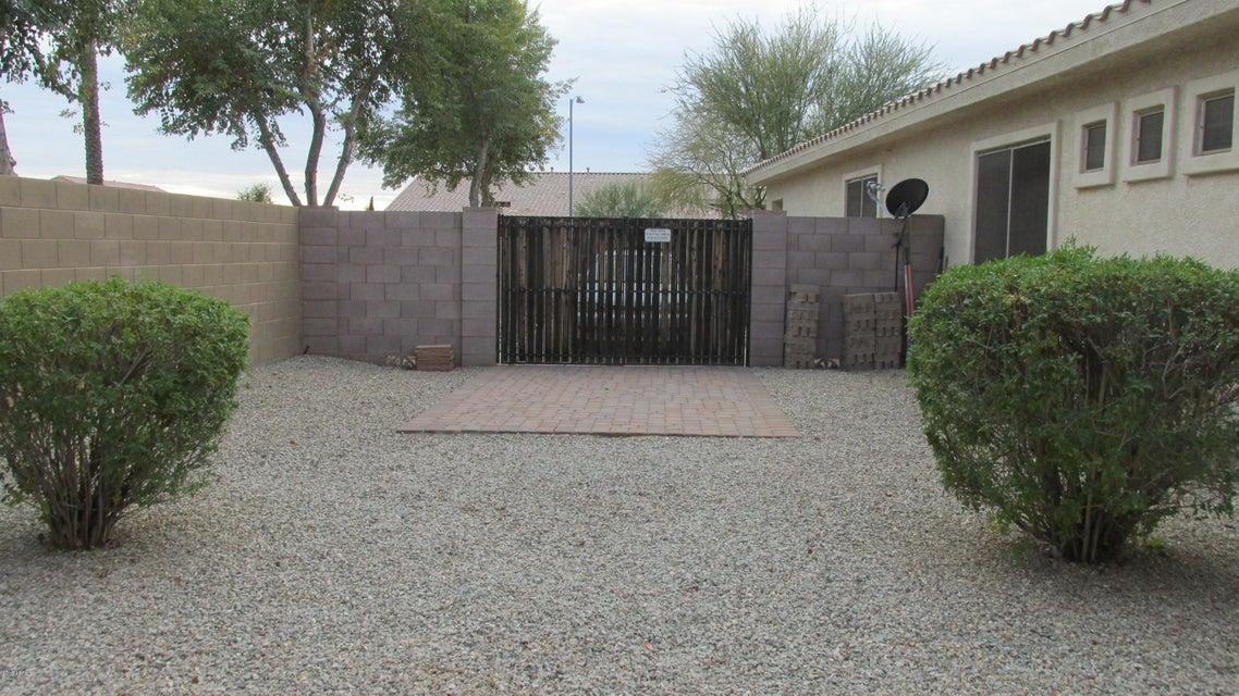 11127 N 153RD Drive Surprise, AZ 85379 - MLS #: 5706458