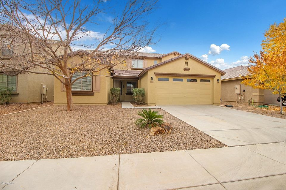 755 W Desert Hills Drive