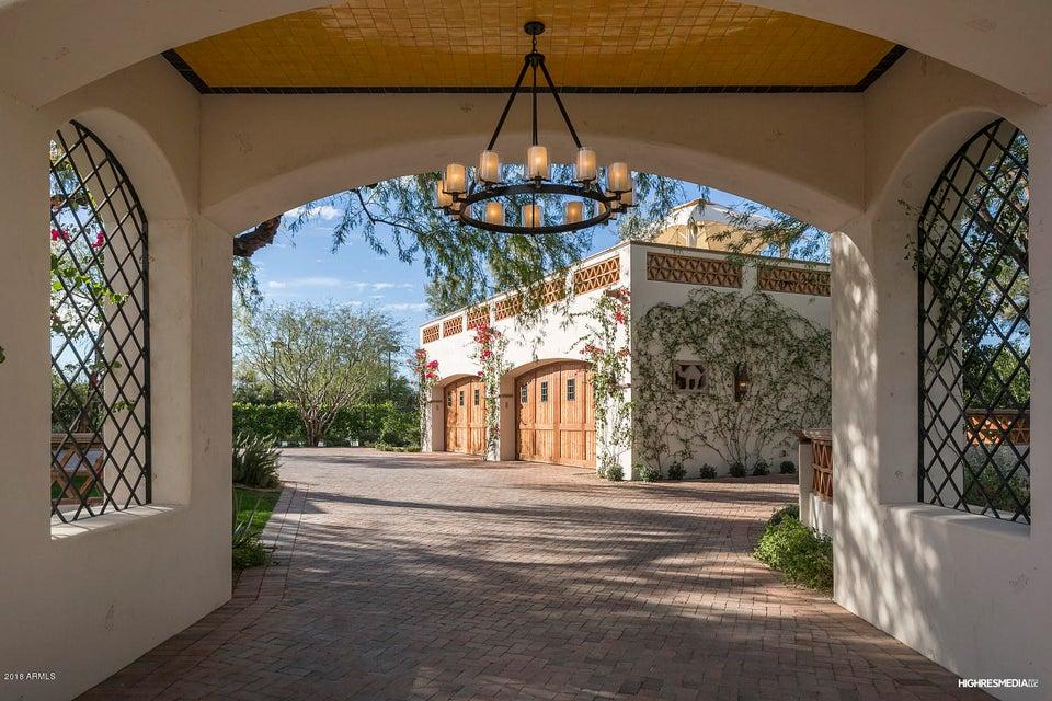 5901 E VALLEY VISTA Lane Paradise Valley, AZ 85253 - MLS #: 5706859