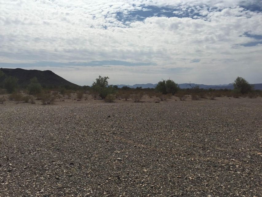54552 66TH (LOTE) Street Salome, AZ 85348 - MLS #: 5706816