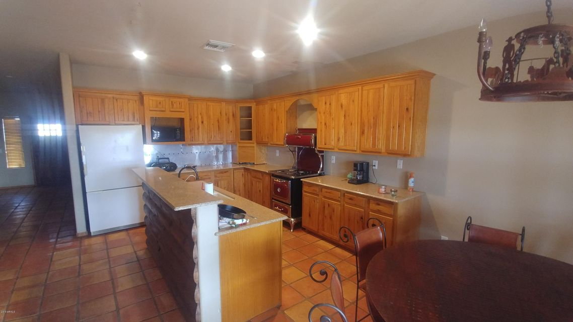 9381 E VAH KI INN Road Coolidge, AZ 85128 - MLS #: 5676943