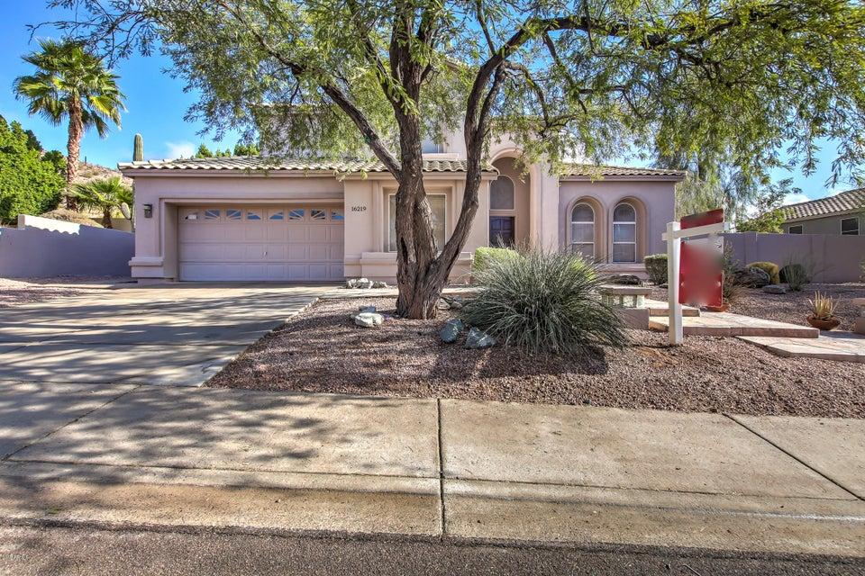 16219 S 24TH Way, Phoenix, AZ 85048