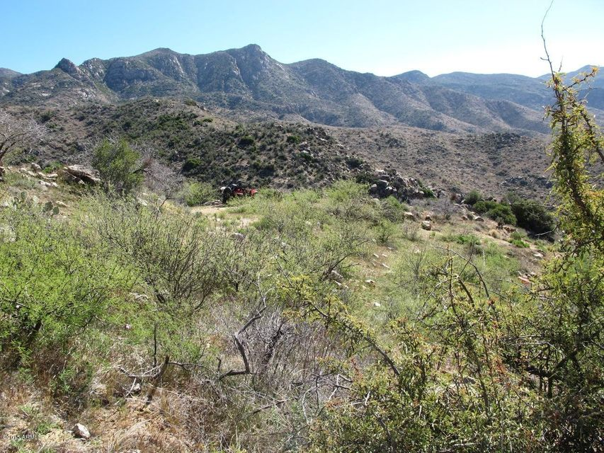 0 N Cow Creek Road Morristown, AZ 85342 - MLS #: 5707367