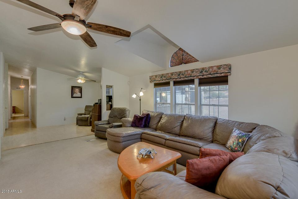 47301 N MEANDER Road New River, AZ 85087 - MLS #: 5707843