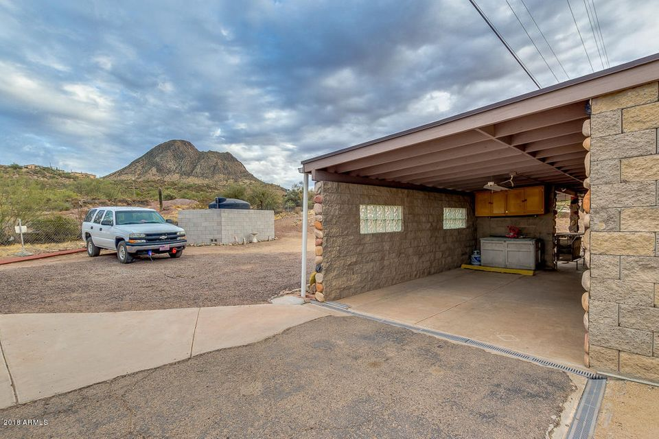 47301 N MEANDER Road New River, AZ 85087 - MLS #: 5707843