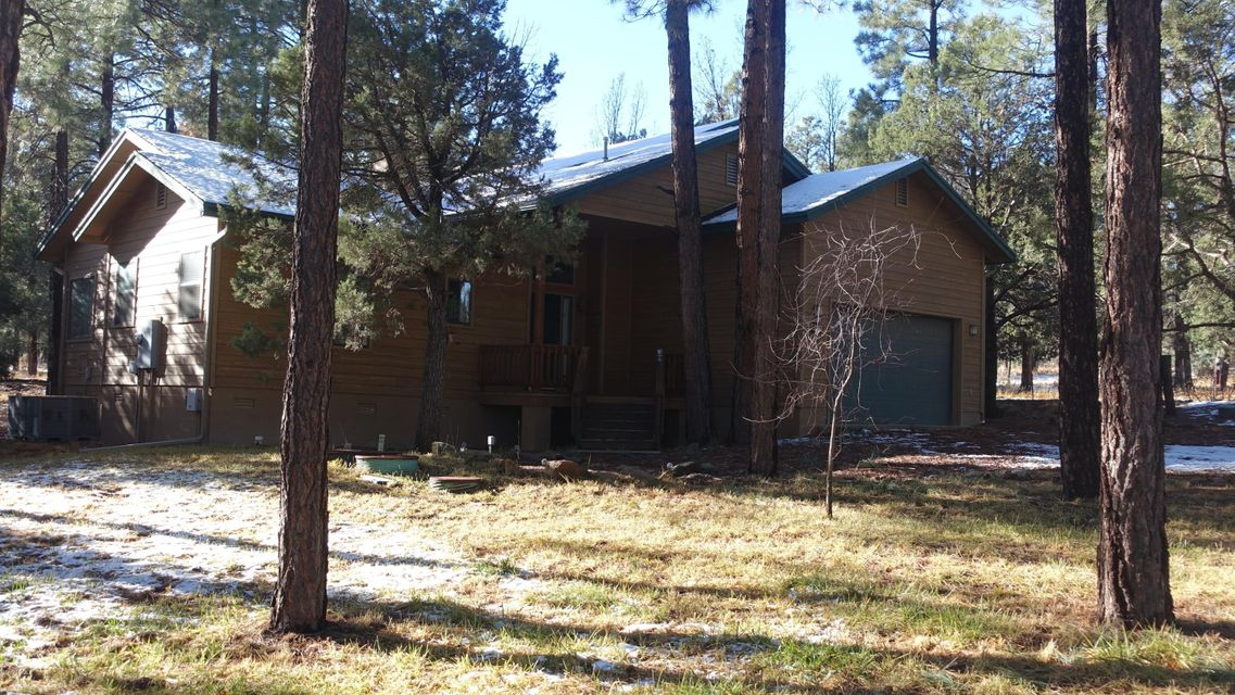 6695 WAGON WHEEL Lane Lakeside, AZ 85929 - MLS #: 5694591