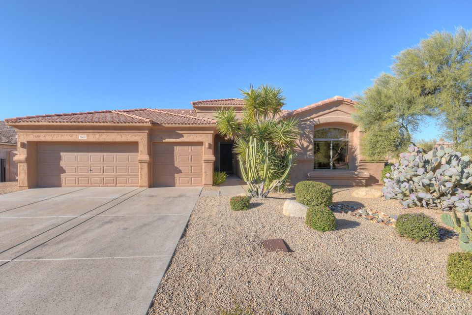 28671 N 112TH Place Scottsdale, AZ 85262 - MLS #: 5708153