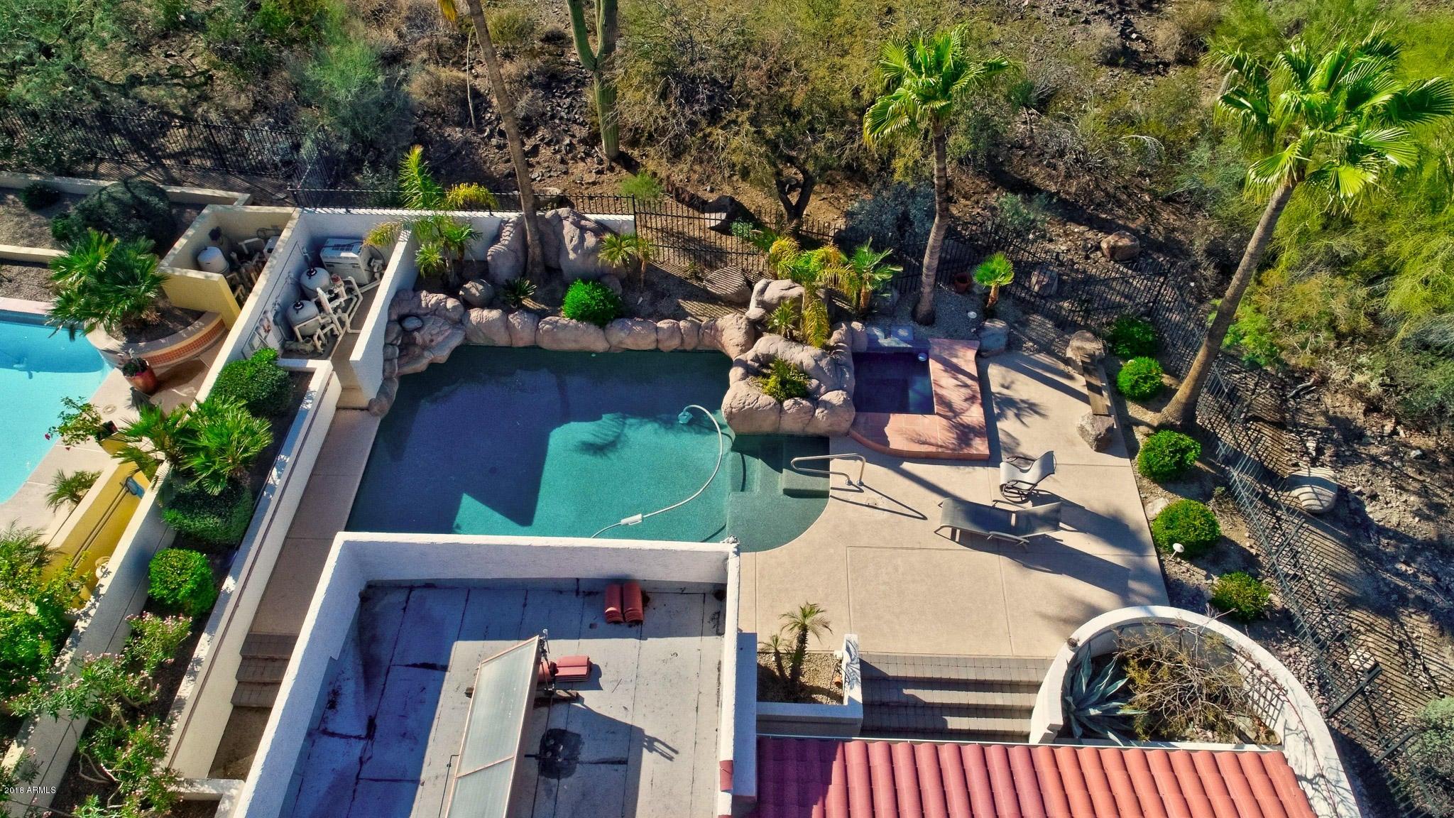 10020 N 23RD Street Phoenix, AZ 85028 - MLS #: 5708796