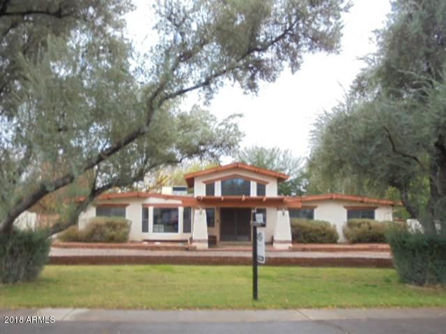 1023 E Buena Vista Drive