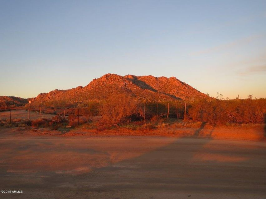 136XX E Dove Valley Road Scottsdale, AZ 85262 - MLS #: 5708485