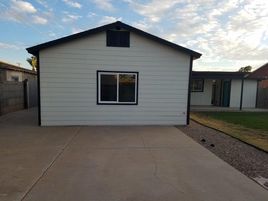 1526 E EDGEMONT Avenue Phoenix, AZ 85006 - MLS #: 5726628