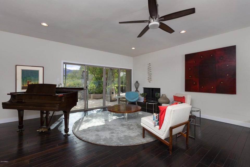 5434 E LINCOLN Drive Unit 23 Paradise Valley, AZ 85253 - MLS #: 5709184