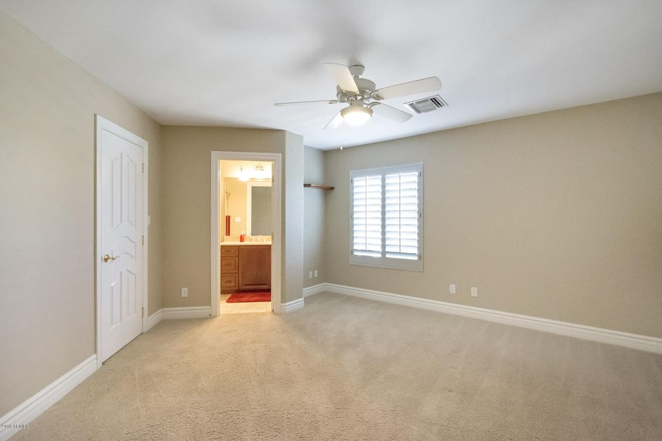 4536 E MERRILL Lane Gilbert, AZ 85234 - MLS #: 5708555