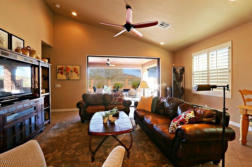 4032 E Crimson Terrace Cave Creek, AZ 85331 - MLS #: 5708925