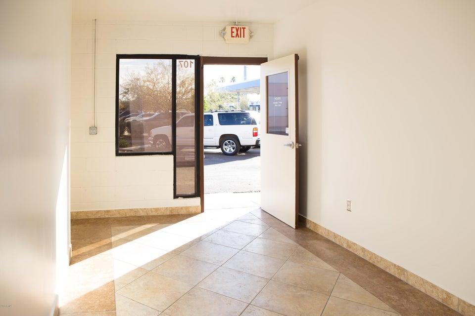 424 W GUADALUPE Road Unit 107 Mesa, AZ 85210 - MLS #: 5709247